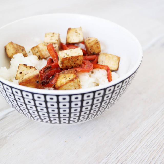 tofu-recette