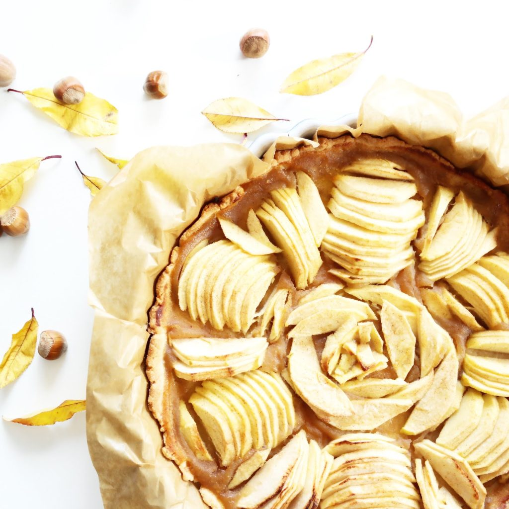 tarte-pomme-creme-marron-apple-pie
