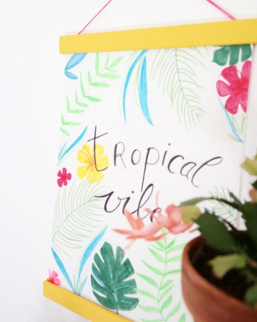 diy-banniere-tropicale