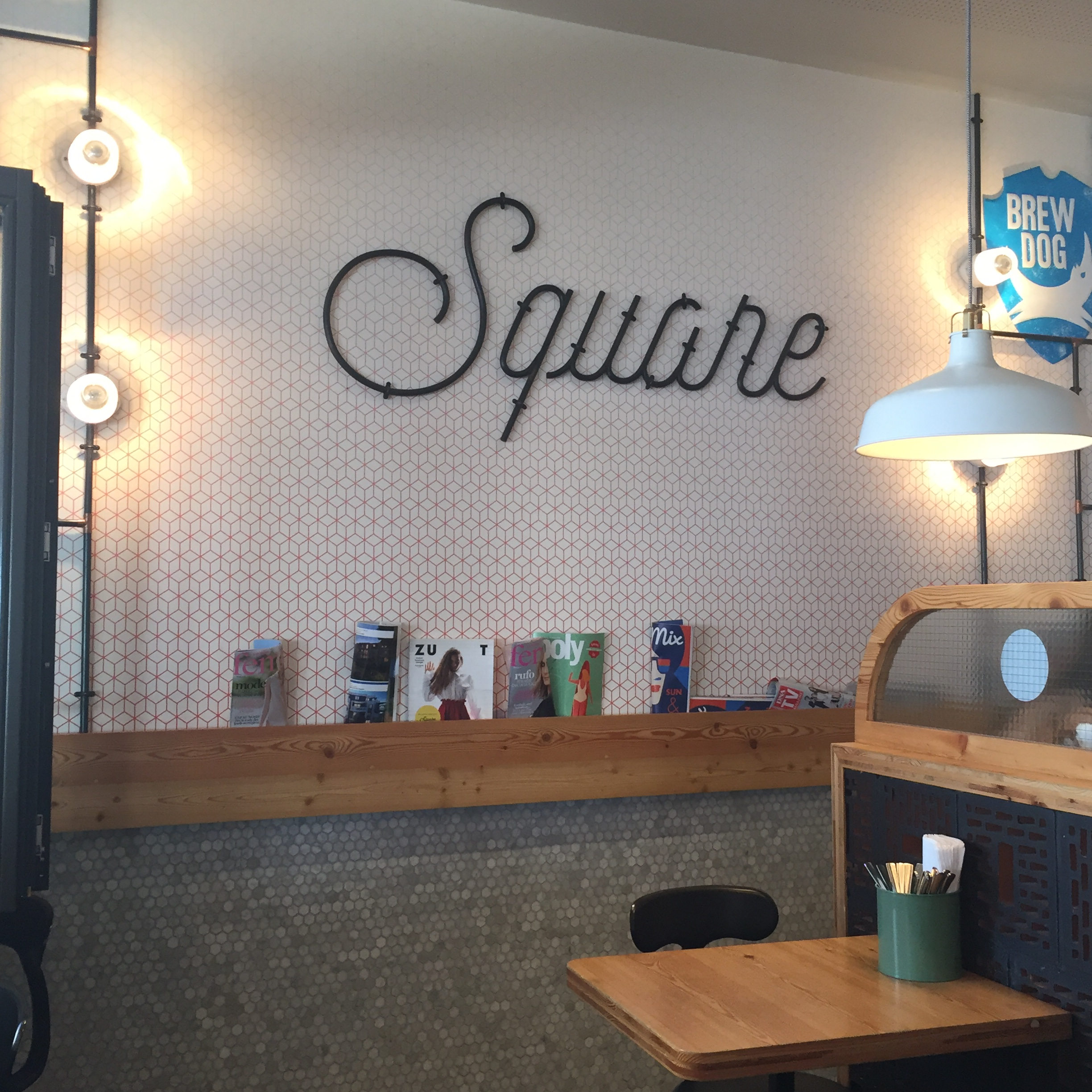 square delicatessen