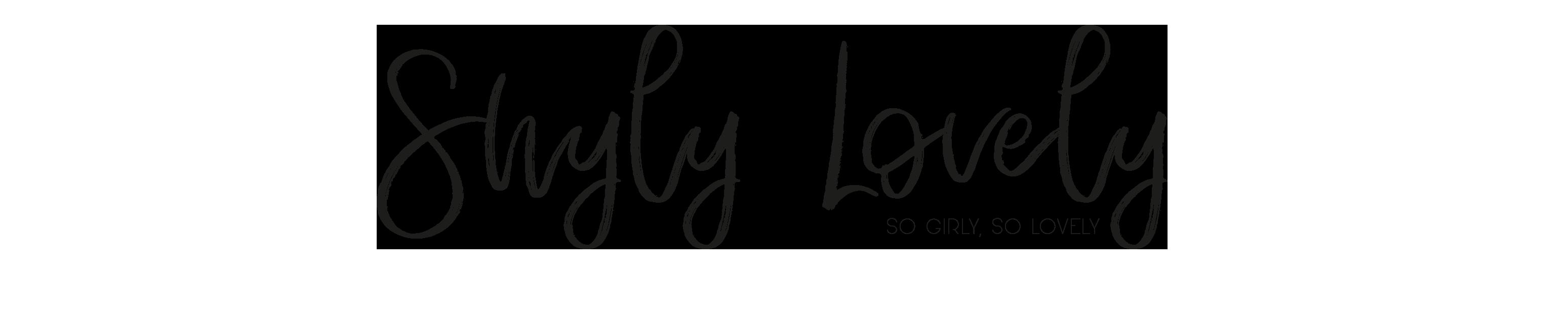ShylyLovely