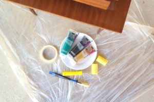 table-de-chevet-vintage-renovation-relooking-meuble-pebeo-decocreme