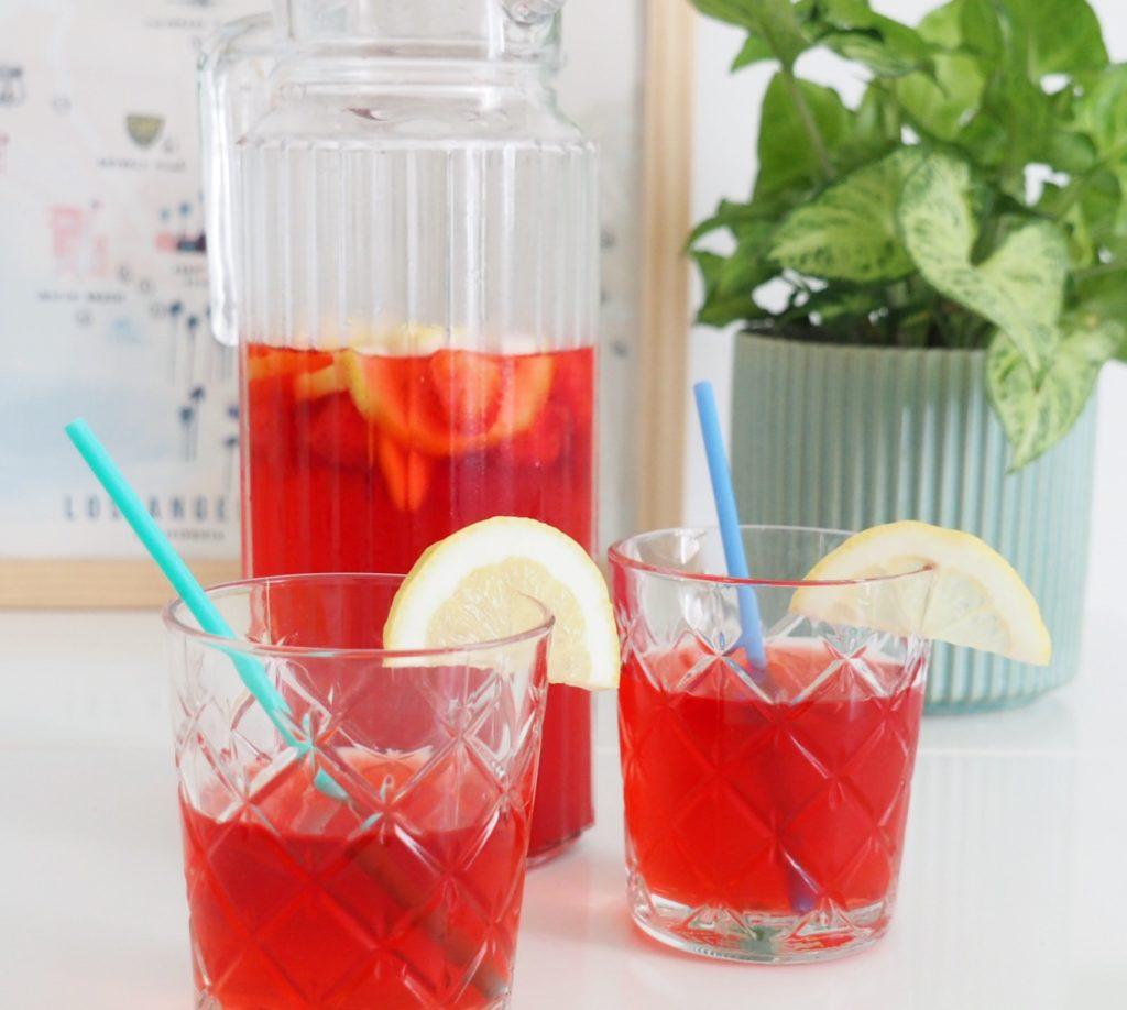 verres de boisson