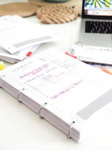 agent-paper-organisation