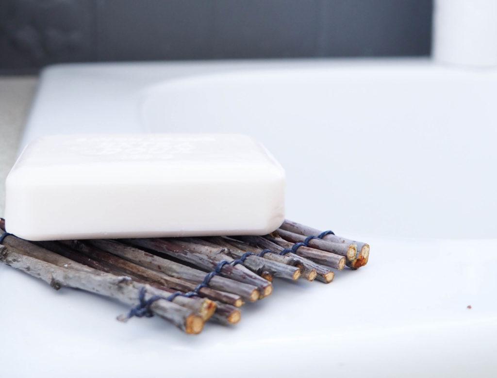 Créer Son Porte Savon diy - porte savon en bois - stacey stachetti