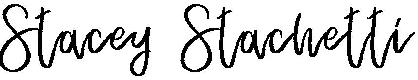Stacey Stachetti