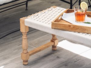table basse diy