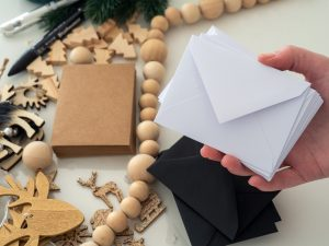 diy calendrier de lavent enveloppe